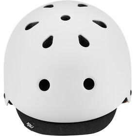 Kali Saha Cozy Helmet matt grey/black